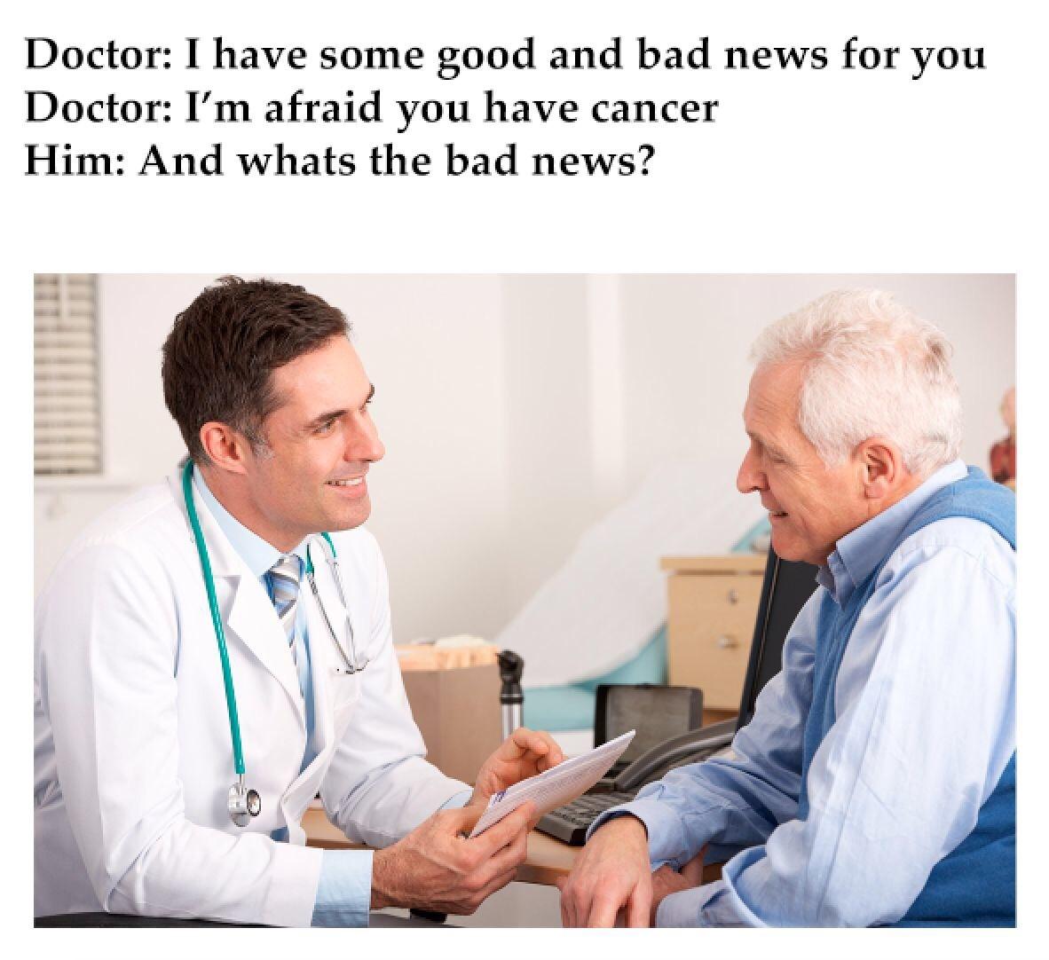 that's my kinda good news - meme