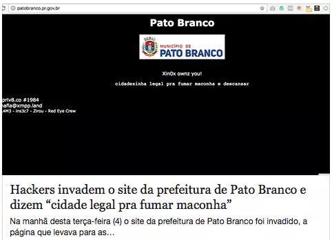 Créditos a página grandes manchetes do jornalismo brasileiro - meme