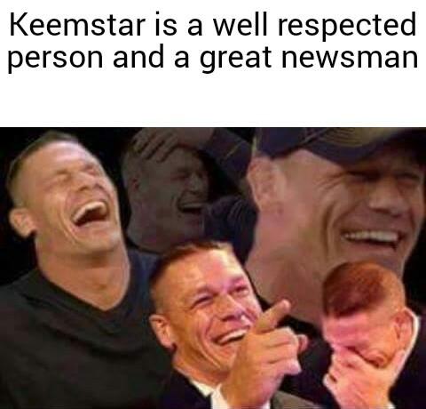 Keemstar :v - meme