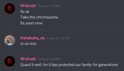join discord - meme