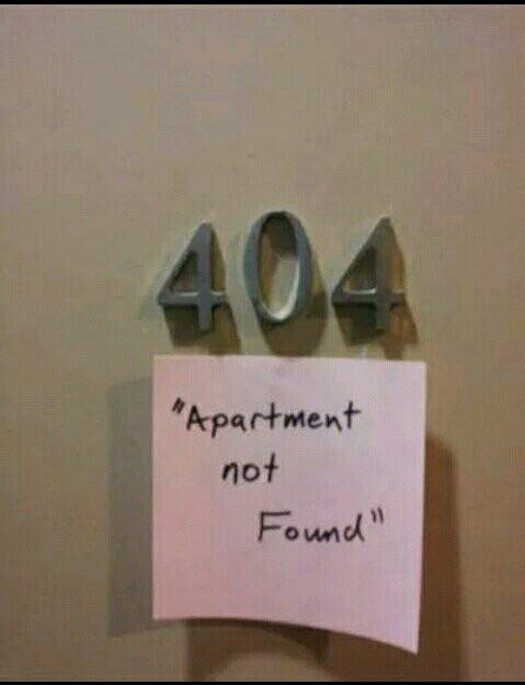 404 - meme