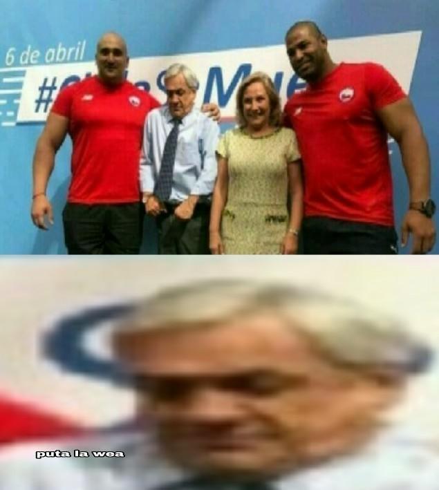 Mierda - meme