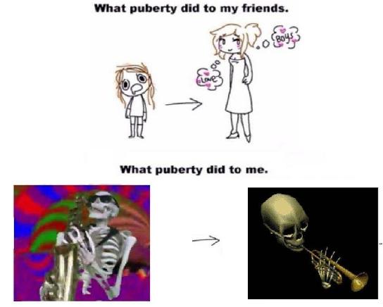 Reposted - meme