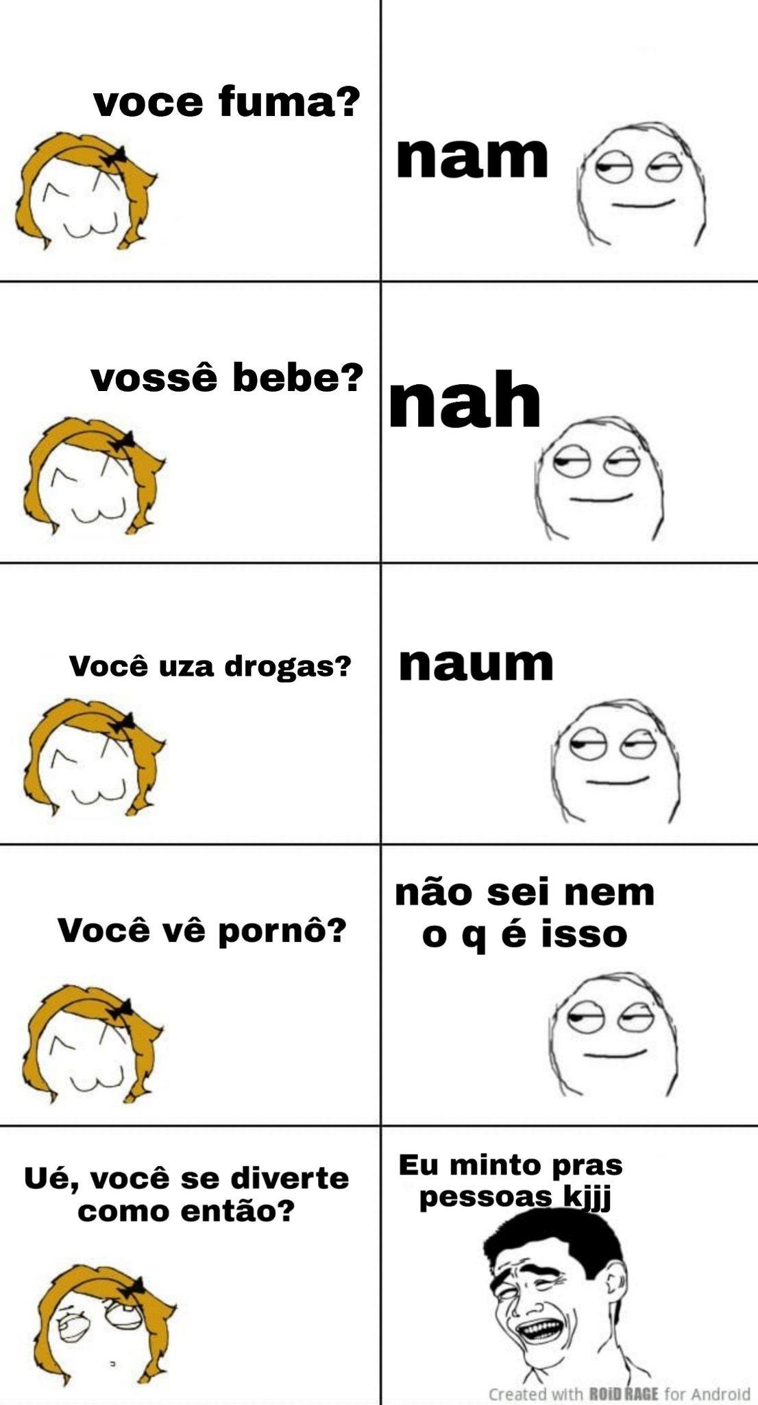 Só tem erro de Portuguêz aq - meme