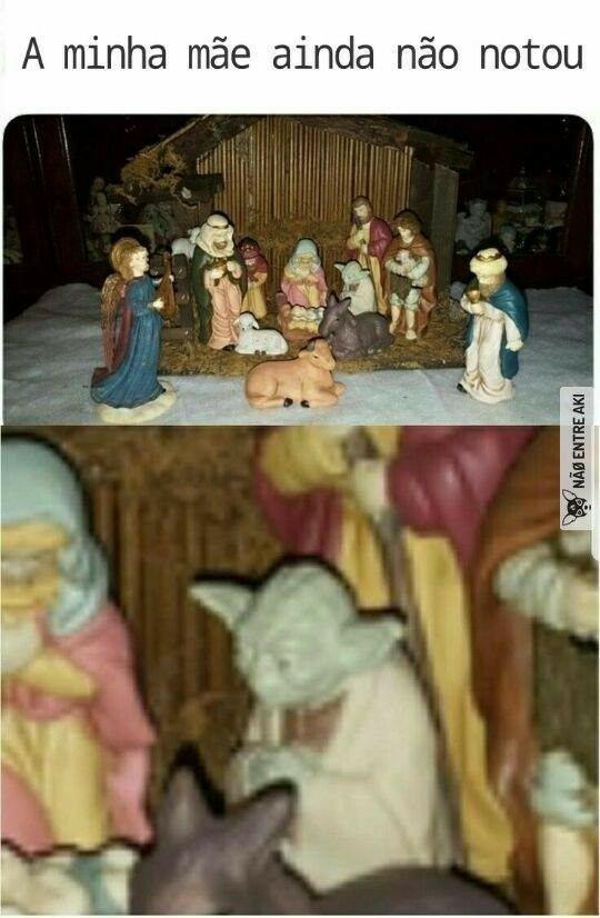 Jesus Jedi - meme