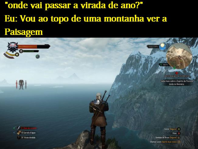 Geraldo - meme