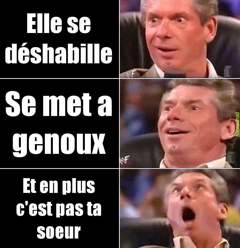 Sale - meme