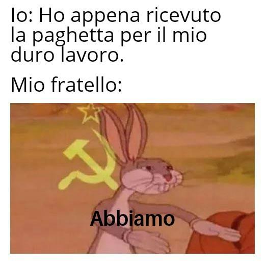 SONO TORNATO SIGNORI - meme