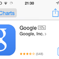Bosta n posso usar google é p maior de 17