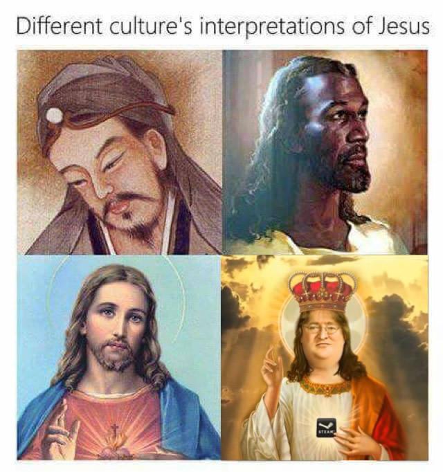 Dio gaben - meme
