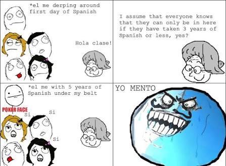 rage comics - meme