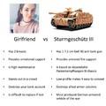 Panzer Superiority