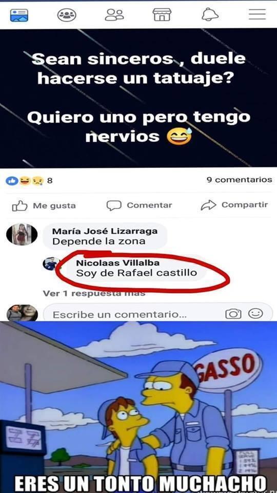 GASSO - meme