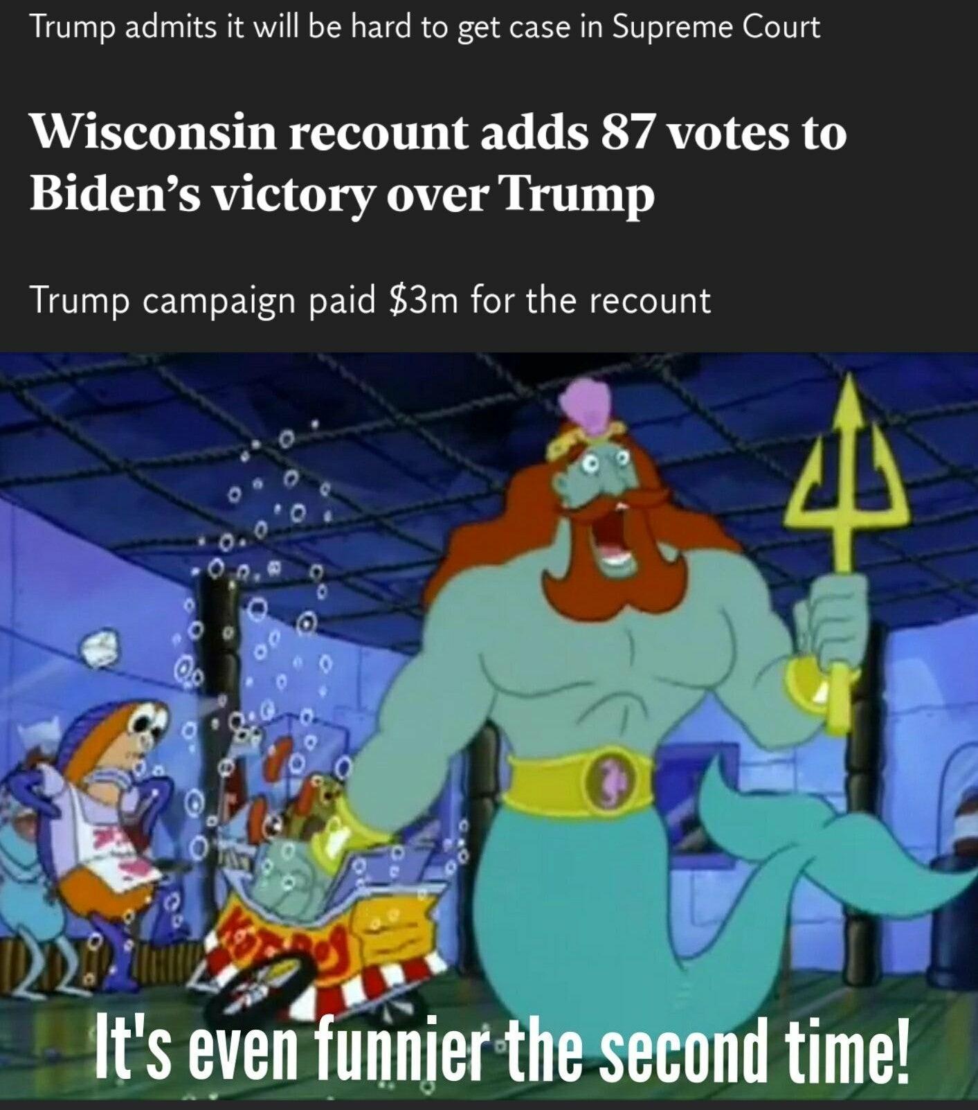 Trumby - meme
