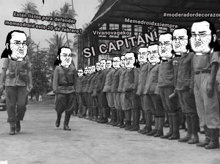 Vamos a defender momosdroid :greek:7 - meme