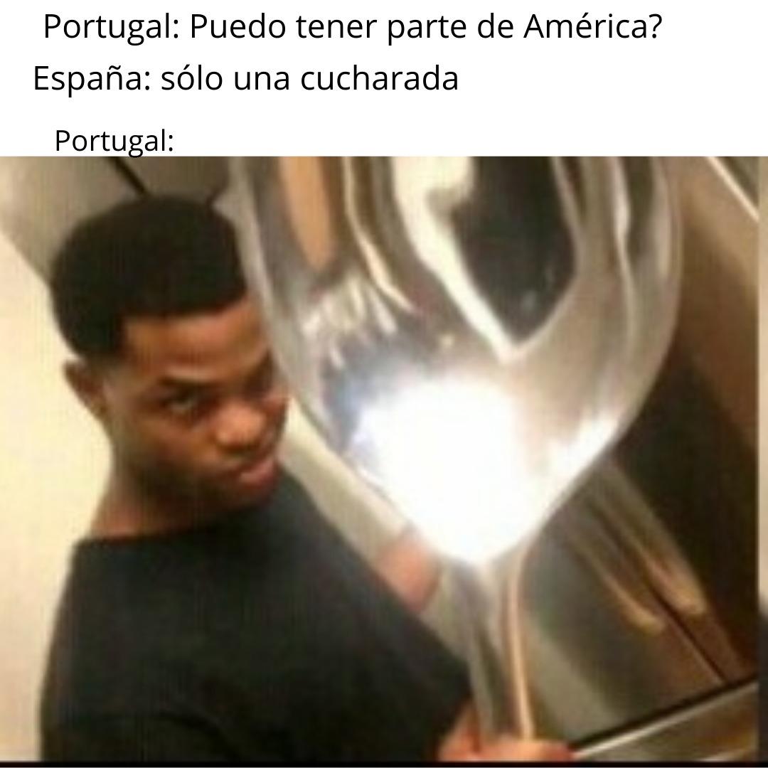 When brasil - meme