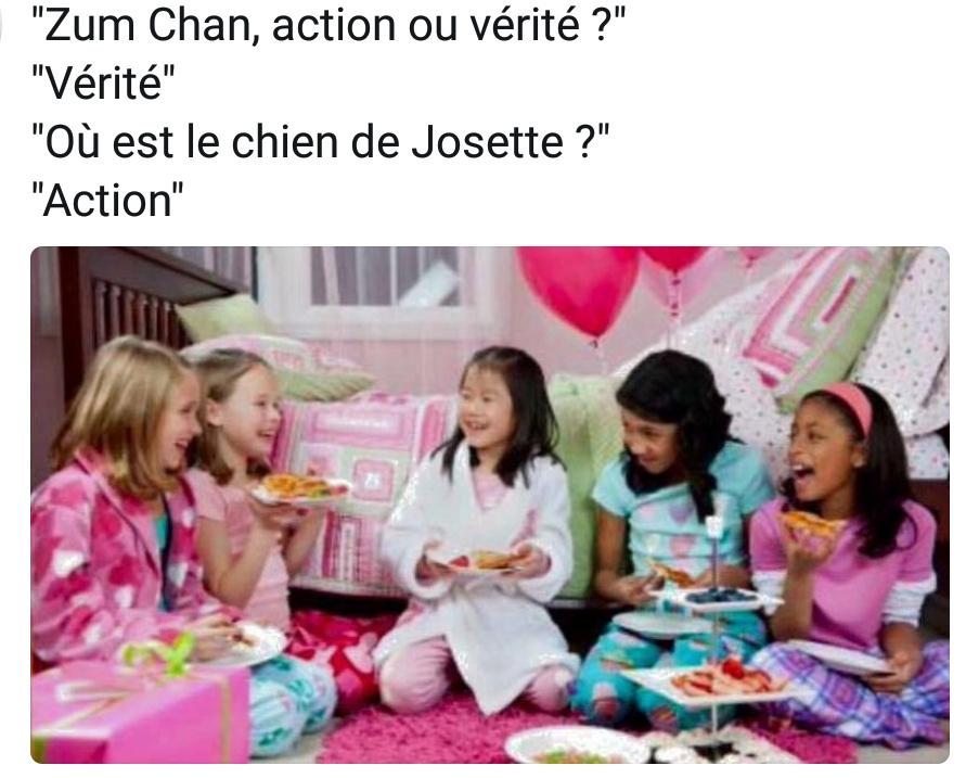 """""""jlai ingurgité"""" - meme"""