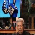 MountainDew Knight vs Pepsiman