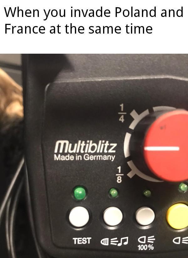 Multblitz - meme