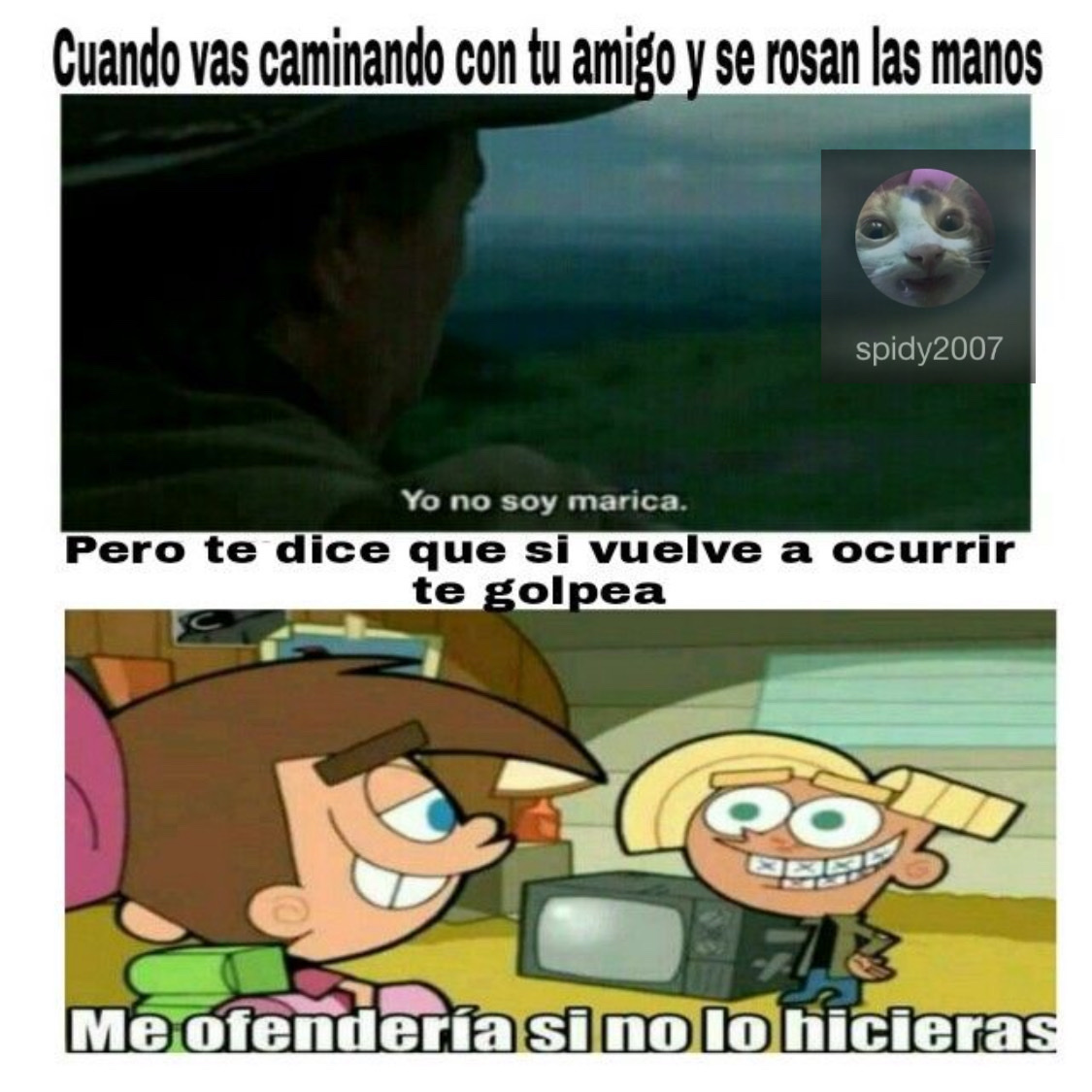 DF - meme