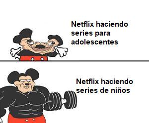 para las películas aplica lo mismo - meme