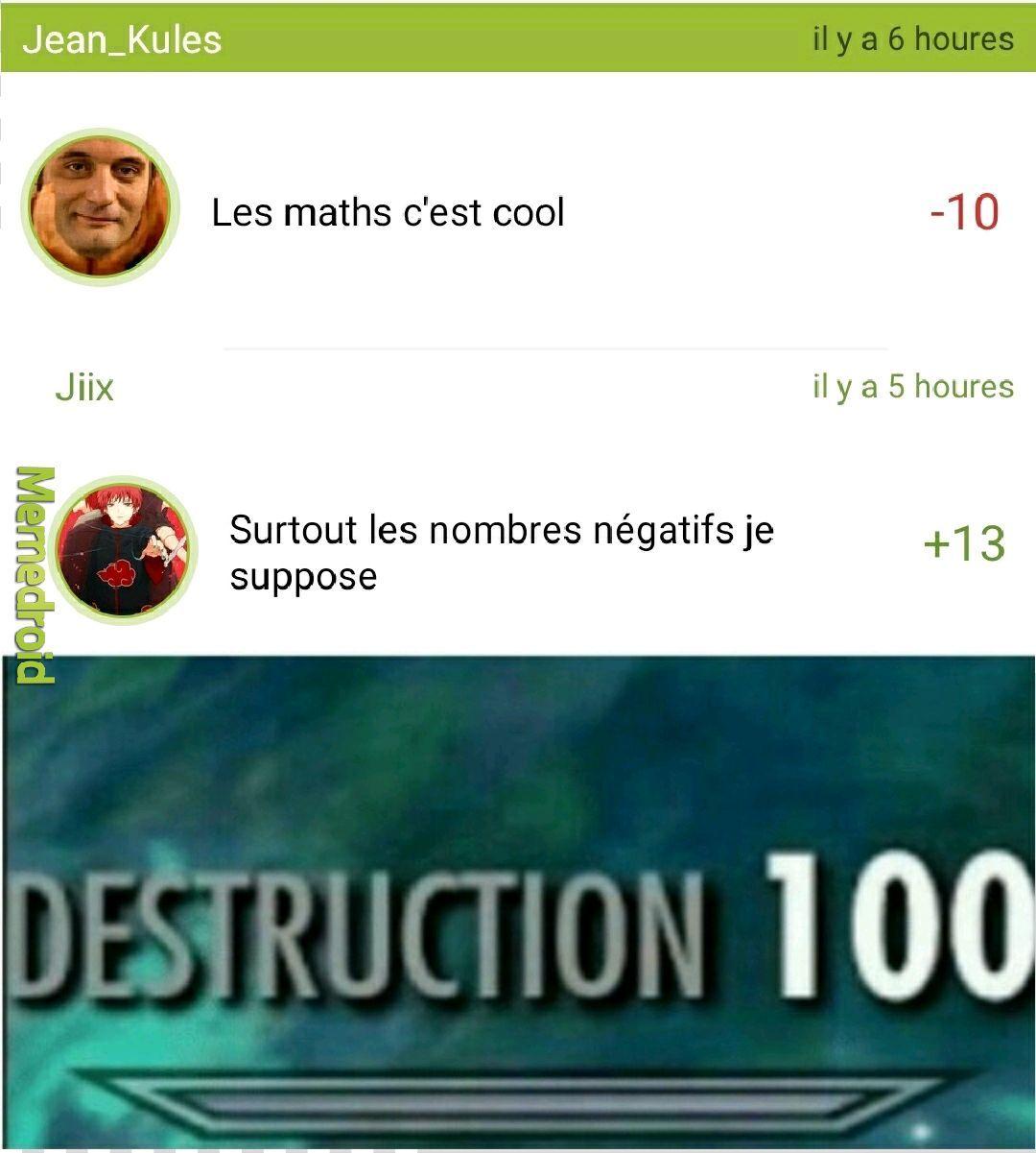 Hu - meme
