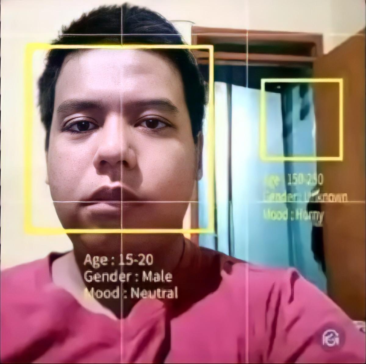 Por si no se ve bien age: 159-250 gender: unknown mood: horny? - meme