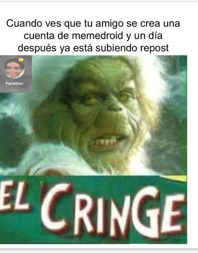 Verdad - meme
