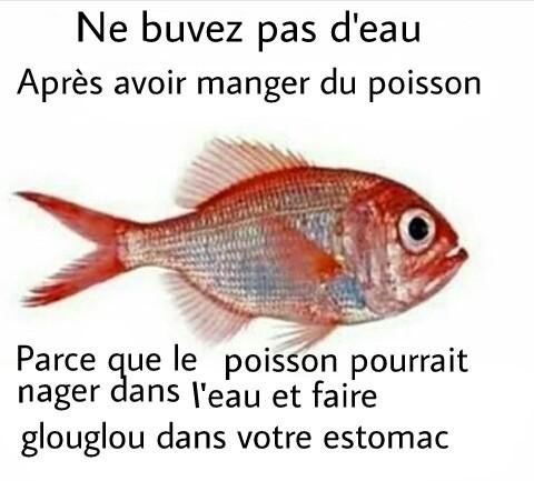 Glouglou - meme