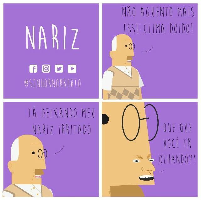 By @senhornorberto shared - meme