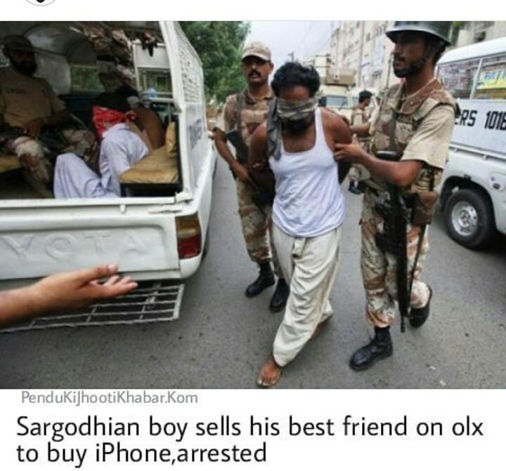 Pakistani guy - meme