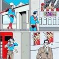 SuperMAN si sabe