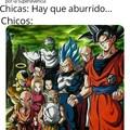 Guerreros Z