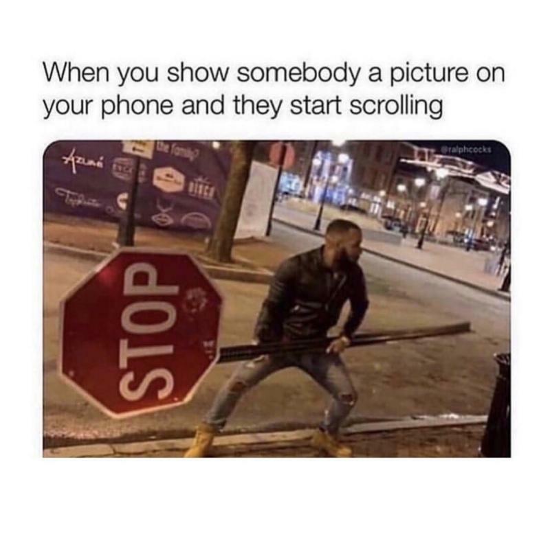 STOP! - meme