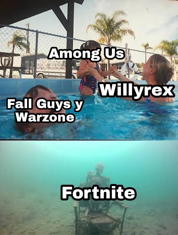 Pinche Willy - meme