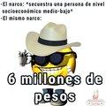 6 millones