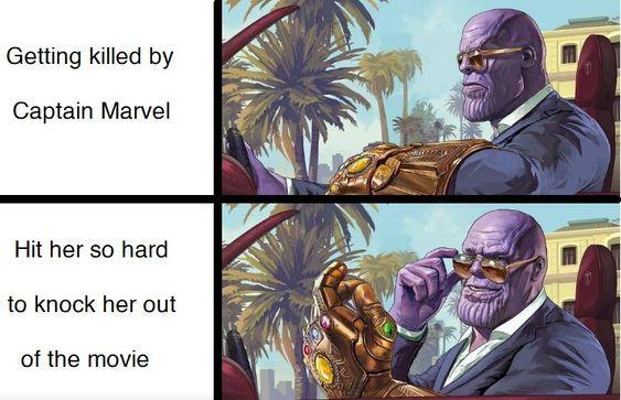 Captain Who? - meme