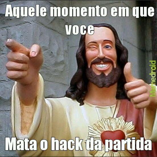 Jesuis gosta - meme