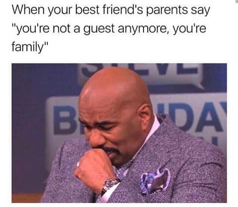 That's the best feeling ever - meme