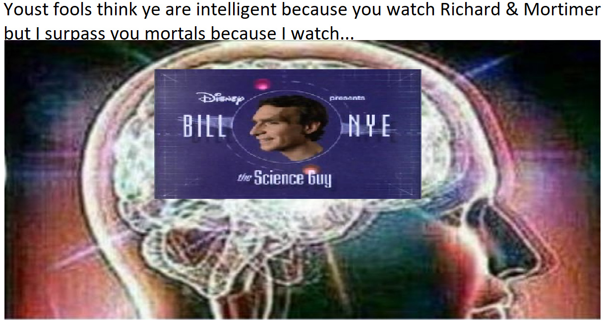 BILL BILL BILL - meme