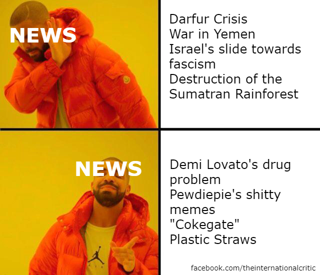 Priorities - meme