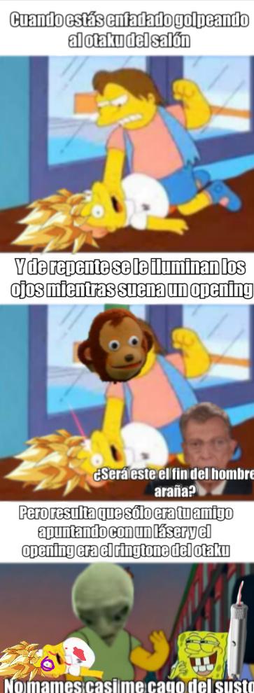 Pobre Martín jajaja - meme