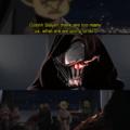 Goblins deserve no mercy