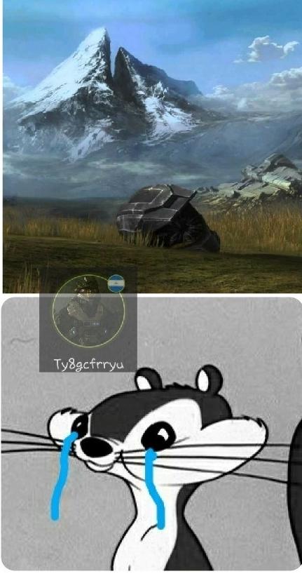 Noble 6 - meme
