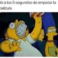 Homer come