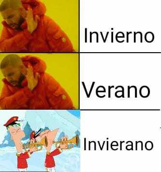 Invierano - meme