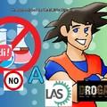 Kokun dice que no a la droga