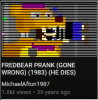 prank gone wrong - meme