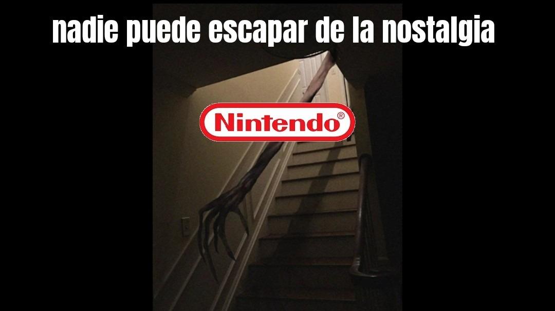 Nadie! - meme