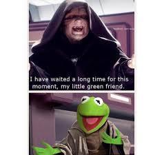 Kermit - meme